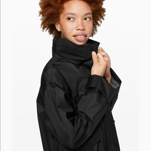 Lululemon Feel the Ease Jacket - Black